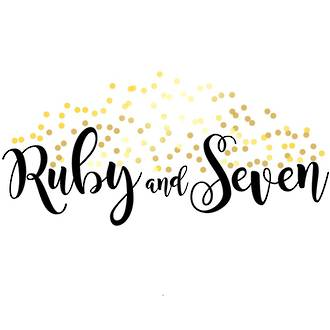 Ruby and Seven