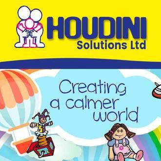 Houdini Solutions
