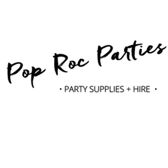 Pop Roc Parties