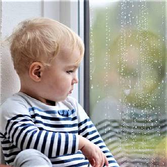 Rainy day activities for toddlers & preschoolers