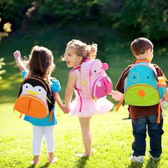 12 Tips for starting school