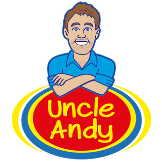 Uncle Andy Child Safety Locks