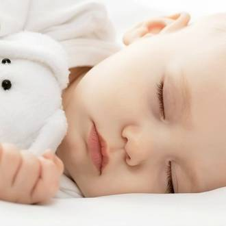 Baby naps – daytime sleep tips