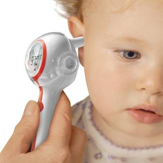 Buying guide to babies thermometers