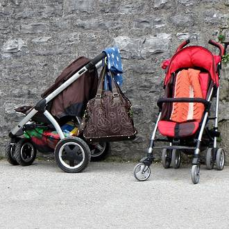 Buying guide to buggies