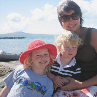 Hiring my first au pair - a mother's experience