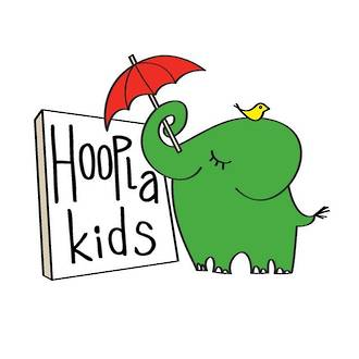 Hoopla Kids