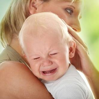 Reasons why babies cry & how to soothe them