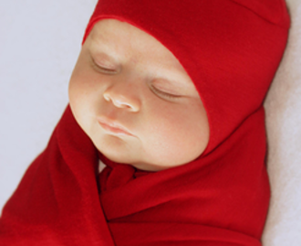 Baby settling & sleep tips
