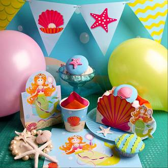 5 Kids party decorating tips