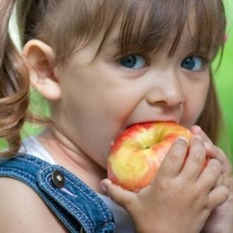 Quick & easy snack ideas for toddlers & preschoolers
