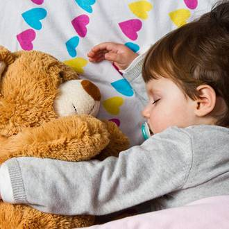 Reasons for bed wetting & how you can help