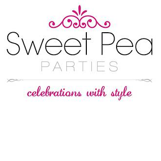 Sweet Pea Parties