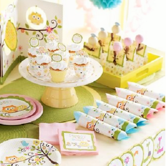 Kids party planning tips