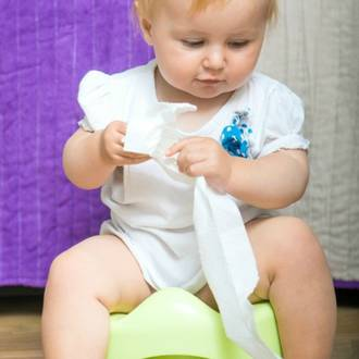 Toilet training without the stress – for all of you