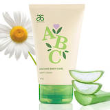 Arbonne Baby Care Products