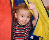 12 Fun indoor activities for under 2's