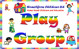 Home2Grow Childcare