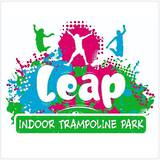 LEAP Indoor Trampoline Park