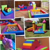 Let's Celebrate Soft Play Hire