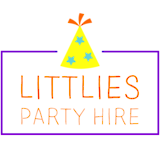 Littlies Party Hire