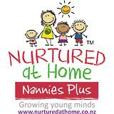 Nurtured at Home – Nannies Plus
