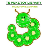 Te Puke Toy Library