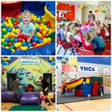 Birthday Parties At YMCA