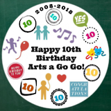 Arts a Go Go! – Performing Arts School for Kids