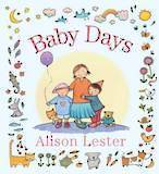 Baby Days – Alison Lester