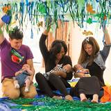 Baby sensory & development classes