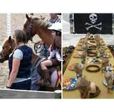 Bannockburn Riding Academy Pony Parties