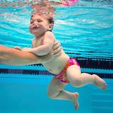 Why do babies & toddlers need swimming nappies
