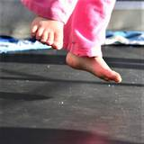 8 Benefits of trampolining for kids