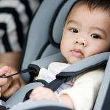 Has you child's car seat expired?