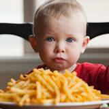 5 Tips on eating out with young kids