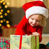 Christmas gift ideas for 0-5 year olds