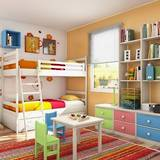 8 Tips on helping young kids to tidy up their room