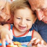 6 ways to help maximise grandparent childcare