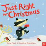 Just right for Christmas - Birdie Black