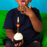 5 fun birthday ideas for toddlers & pre-schoolers