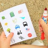 Kids birthday party treasure hunts