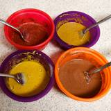 Make your own spice paints
