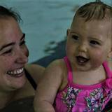 The swim safe benefits for your baby