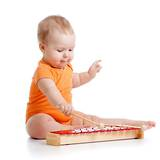 Benefits of music for young kids