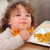 Getting to grips with fussy eaters