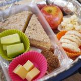 10 Lunchbox tips for toddlers & preschoolers