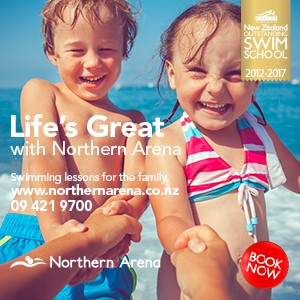 Northern-Arena-Auckland-Kids-Swimming-Lessons