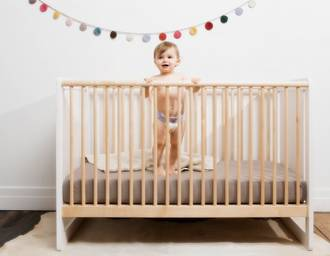 Attractive Tips On Creating An Eco Friendly Nursery