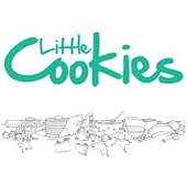 Little-cookies-baking-supplies-kids-party-supplies-Auckland